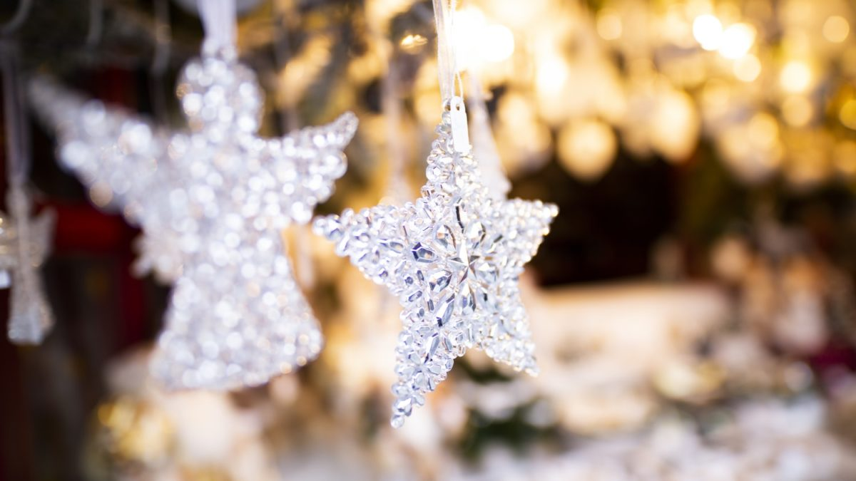 Weihnachtstreffen im DHANANJAYA