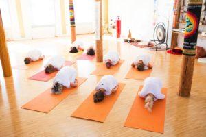 Tantra Yoga Chemnitz