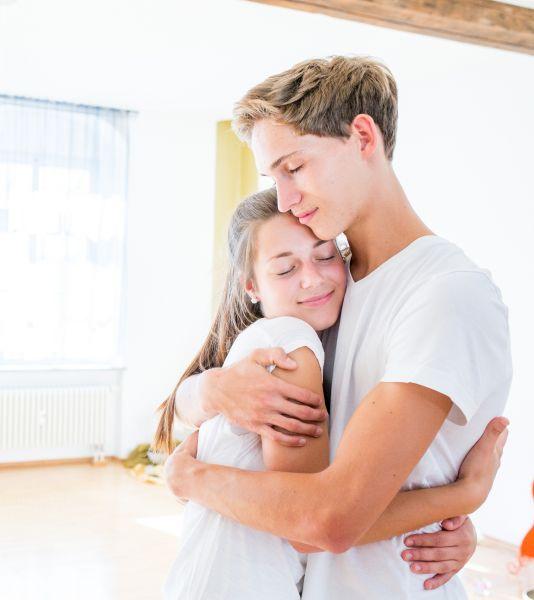 Einfühlsame Paarberatung bei Beziehungskonflikten im DHANANJAYA in Chemnitz