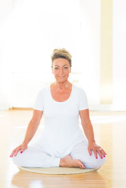 Yoga Kursleitung