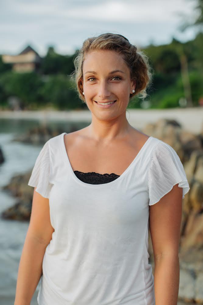 Info-Abend: Jaya Magdalena stellt ihre Arbeit vor