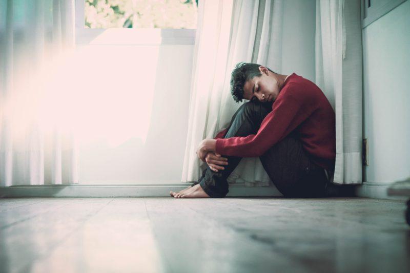 Depression - Ein Vortragsabend mit Dhanya