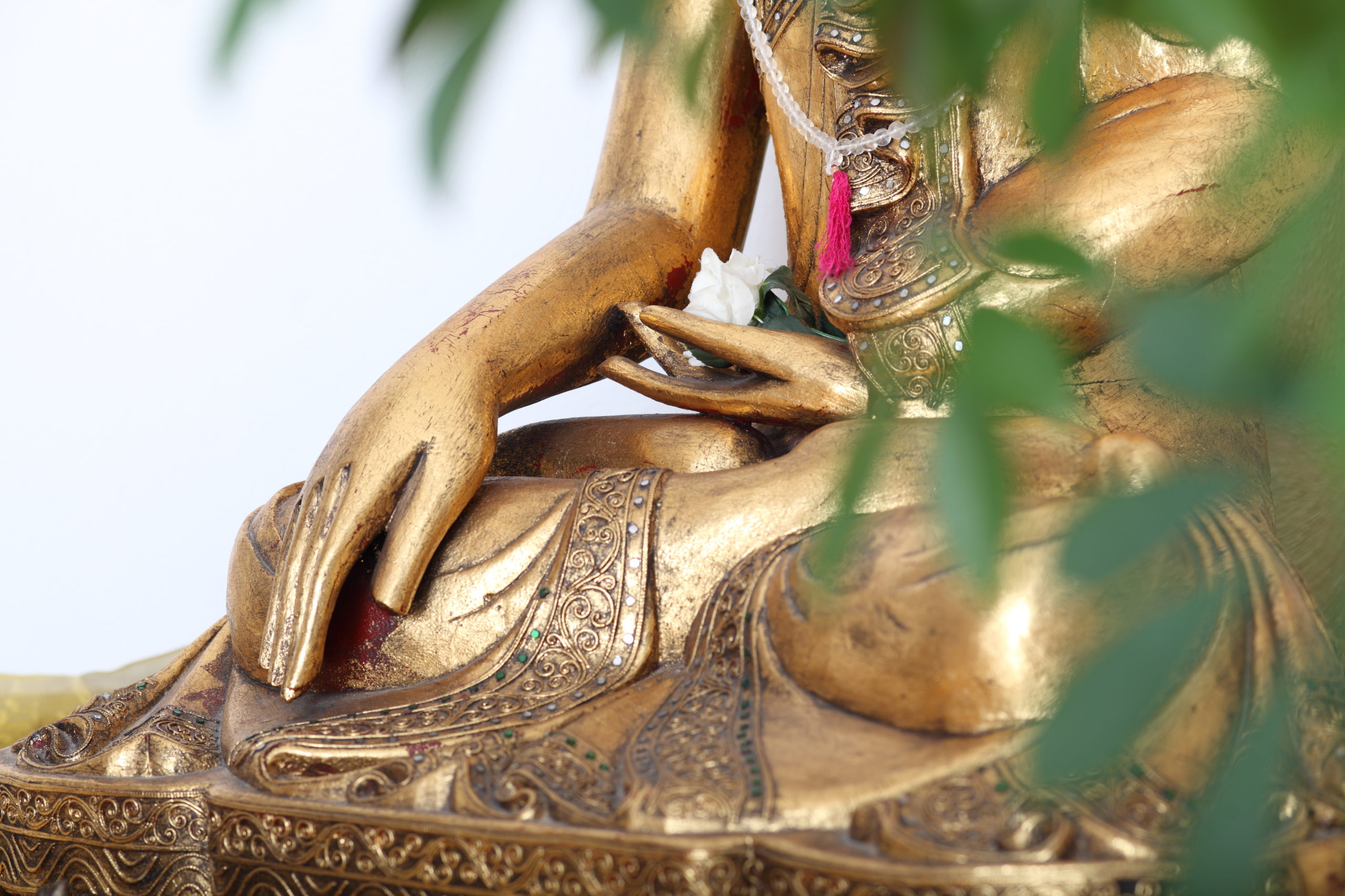 Mini Meditations- und Atem-Retreat für Anfänger