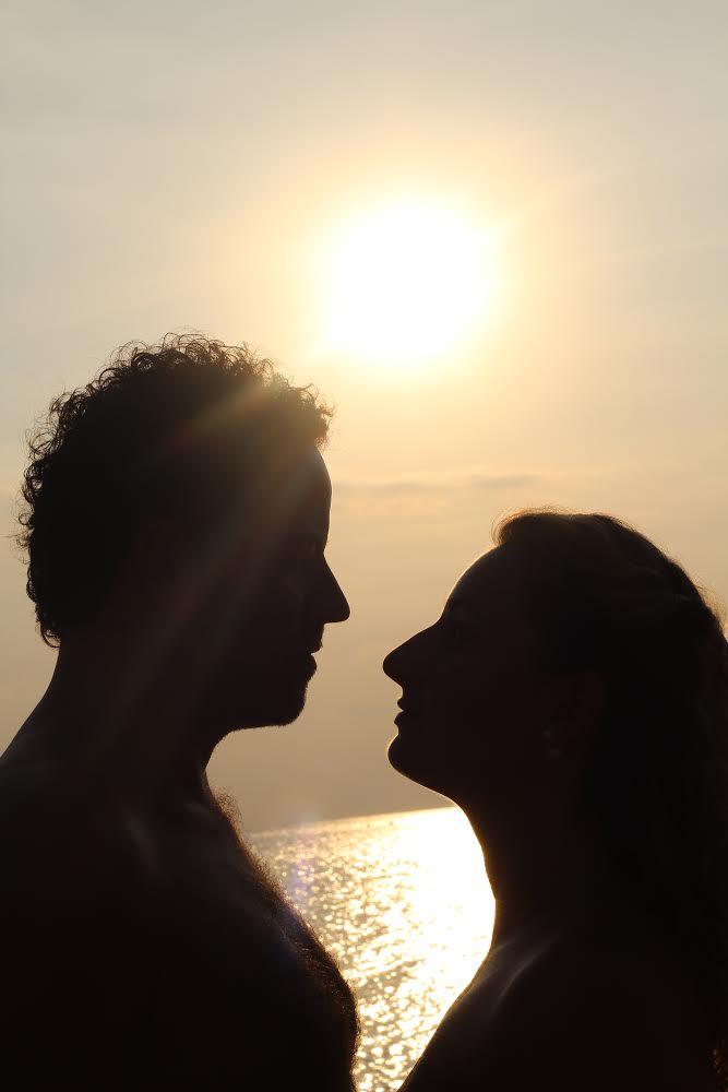 Tantra Workshop für Paare: Tantric Love