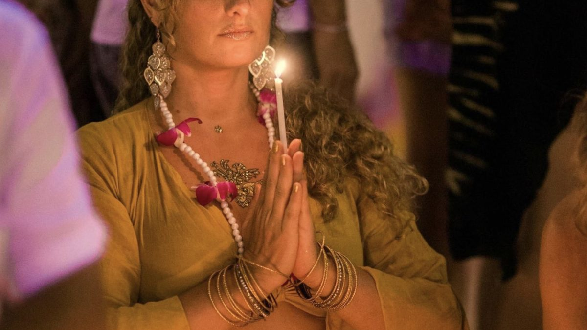 Tantric Essence - Tantra Workshop Chemnitz