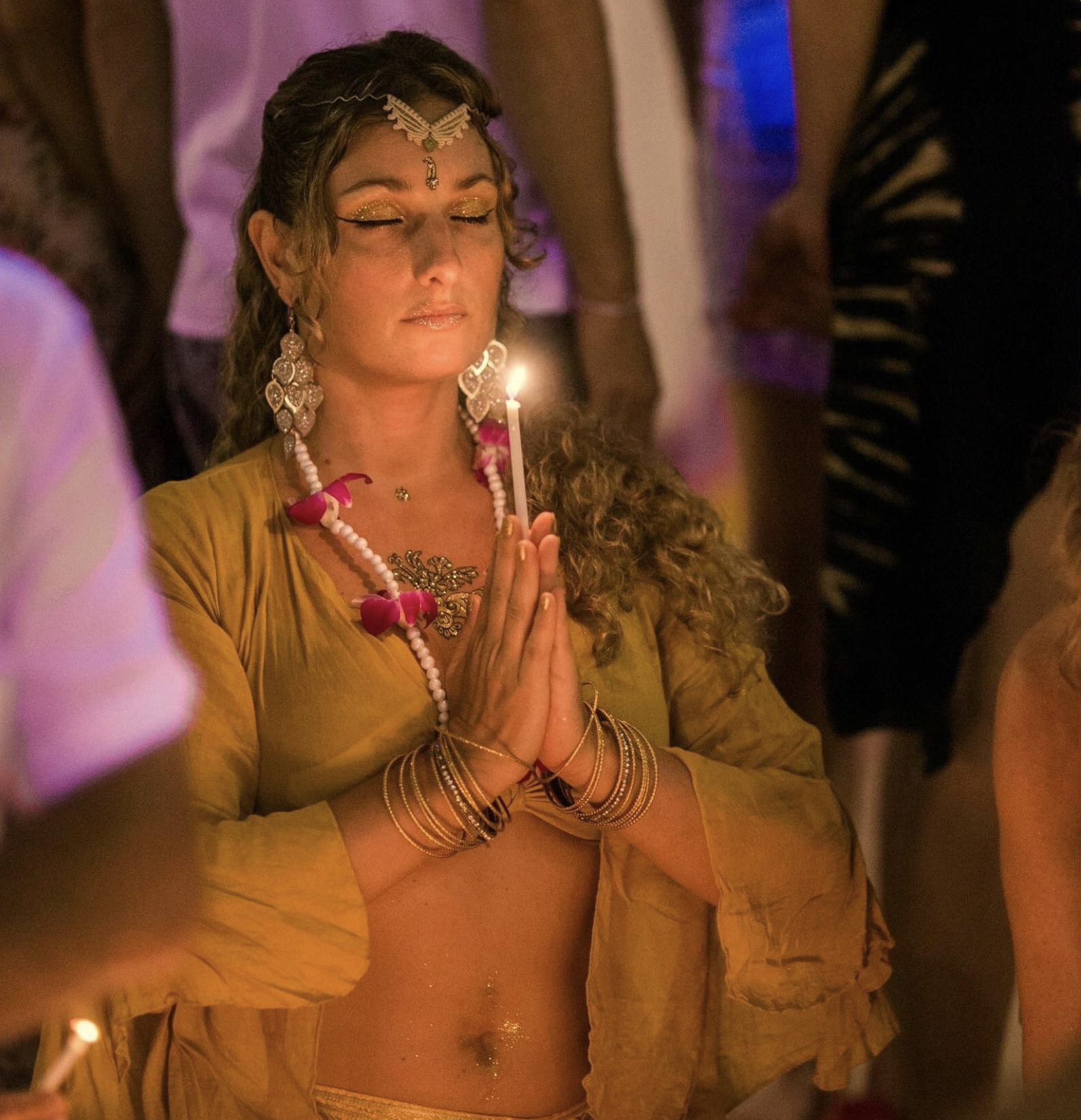 Tantra Workshop: Tantric Essence
